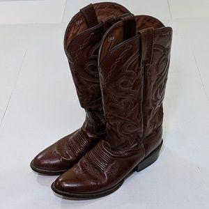Dan Post Milwaukee Leather Boot